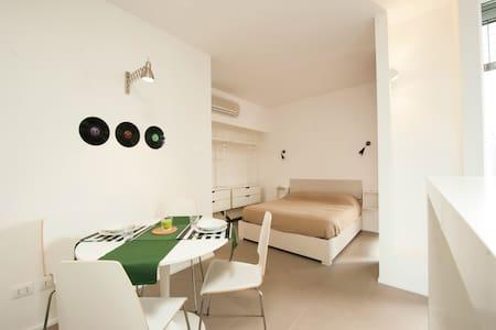 Imbriani Flat - apt. 5 - Roma