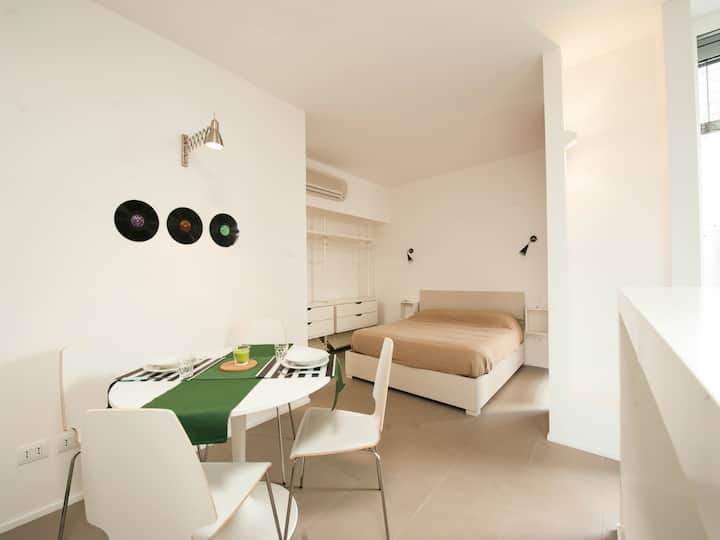 Modern loft in the centre of Rome - apt. 5