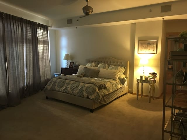 Deluxe 1 BR in prime area, near US Bank Stadium