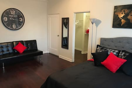 RETRO Hollywood Sunset BLVD Getaway!!! - Los Angeles - Appartement