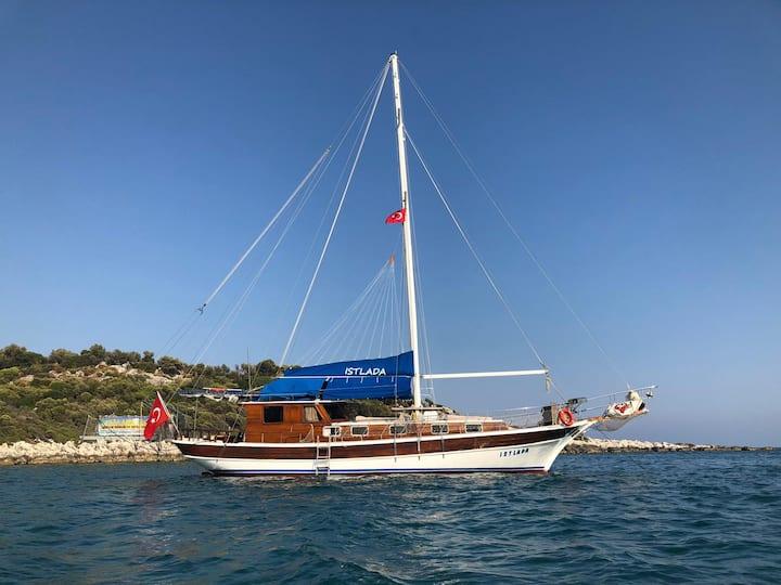 Demre Boat tours