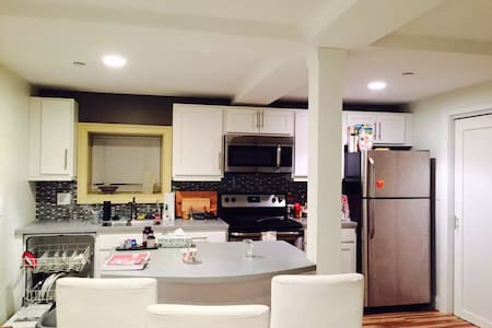 Fantastic beacon hill living - Boston - Apartment
