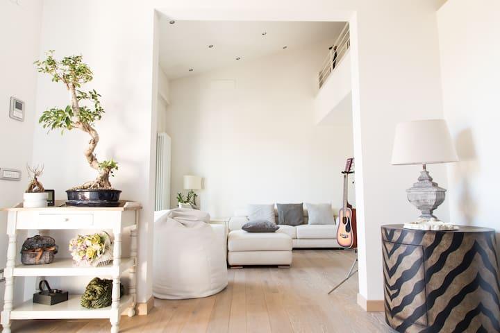 La Rosa dei Sensi ***** Luxury Villa