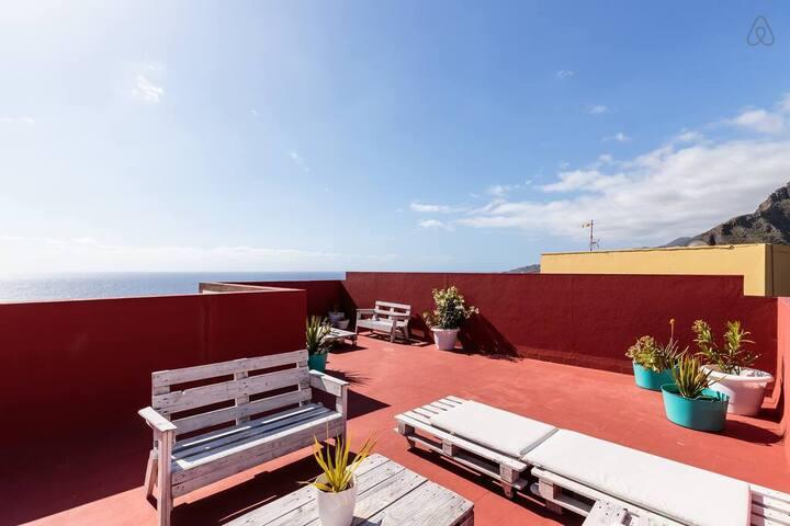 Casa Lucia 2 (Santa Cruz de La Palma)