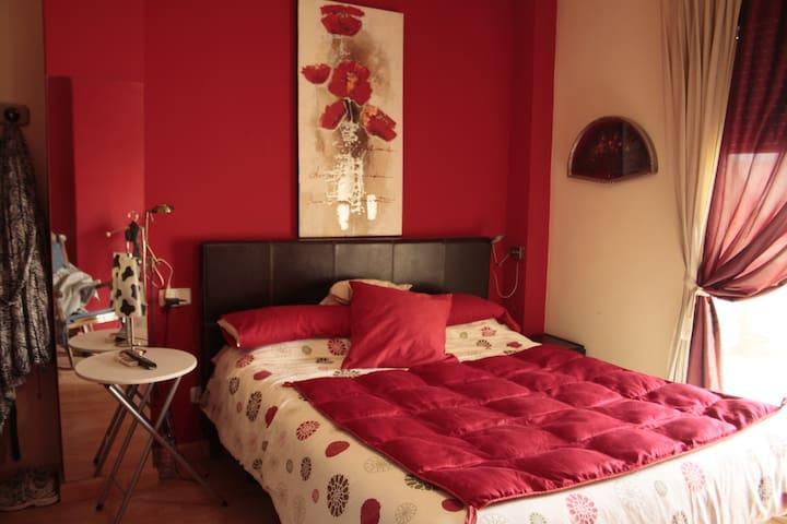 2 habitaciones en la cuna del renacimiento - Úbeda - Hus