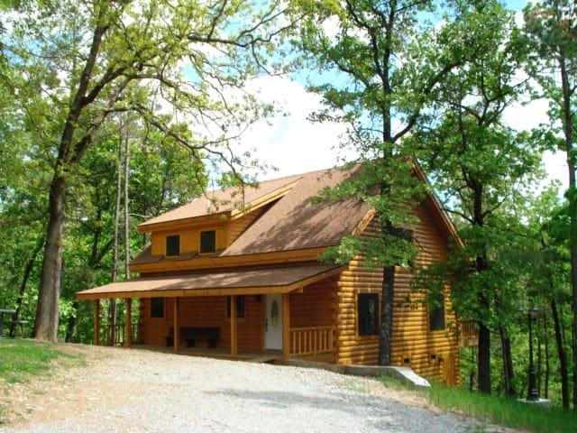 Deer Stand Cabin