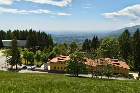 Bilocale in montagna-Valdobbiadene - Pianezze