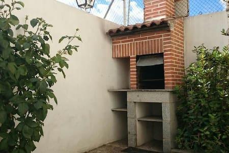 casaestacio - Villacastín - Ferienunterkunft