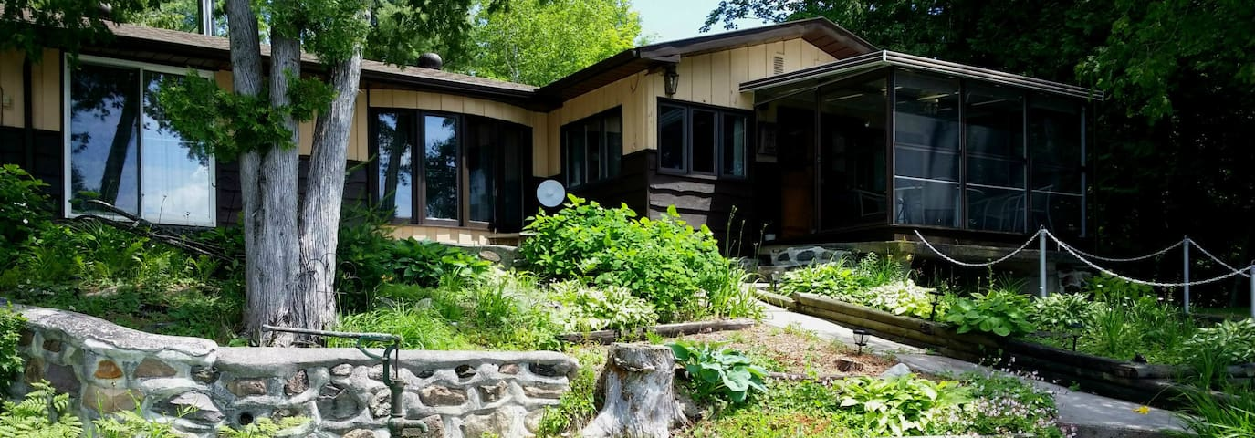 Westward Cottage - winterized