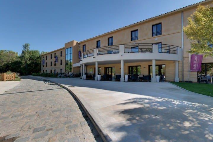 SUITE-HOME Aix en Provence Sud - Bouc-Bel-Air - Apartment