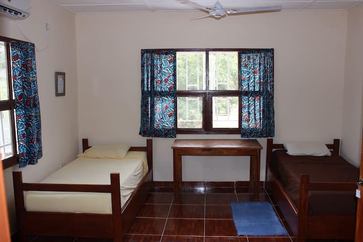 Spacious Retreat Centre--Room 4