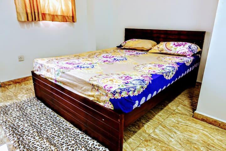 Crown Colombo - 2 Bedroom