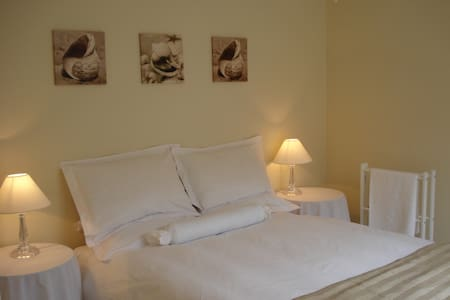 Suné's Self Catering - Worcester - Wohnung
