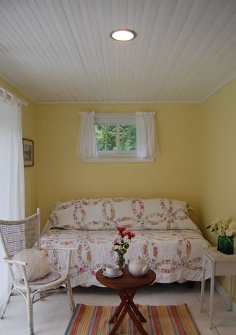 Room in Carriage House Rental, Lake George