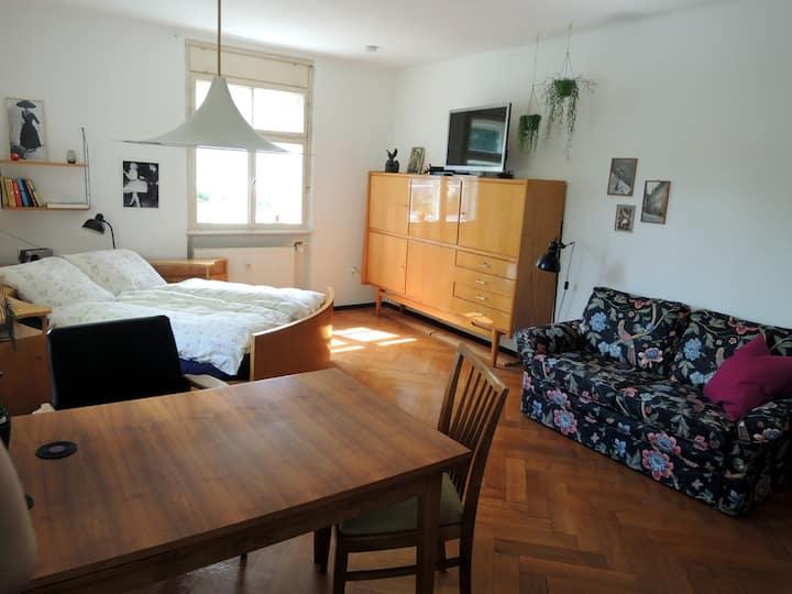 Gundis Guestroom (b)