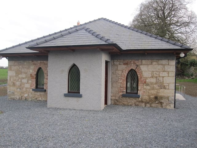 Killeshandra Gate Lodge- Self Catering - Killashandra - Dom