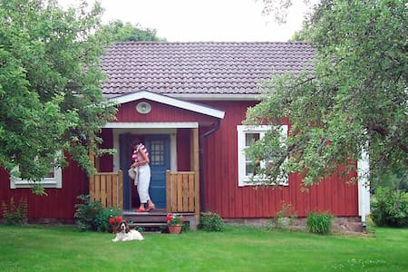 6 person holiday home in ALSTERBRO