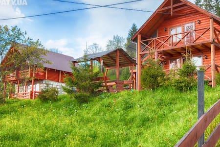 Котедж Арніка (2) - House