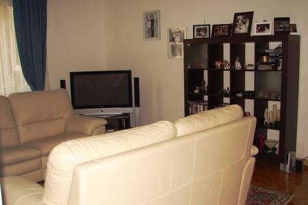 Super stan - Apartament