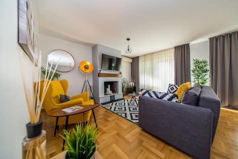 Houzzz21 Διαμέρισμα Κοντά στο κέντρο νέα & μοντέρνα