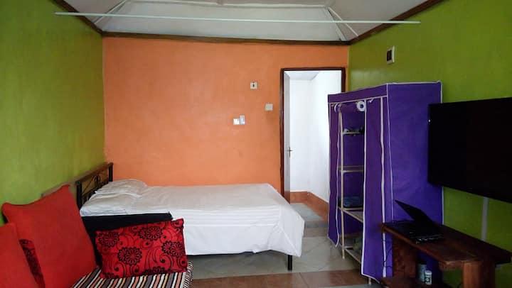 Furnished Kilimani Studio 2