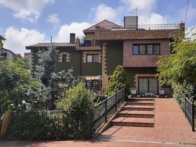 Habitacion 2 personas en Mioño, Castro urdiales