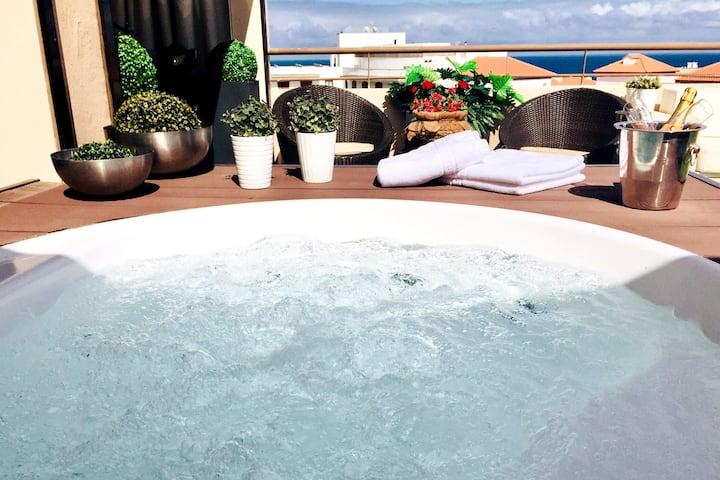 Luxury  Mencey Penthouse
