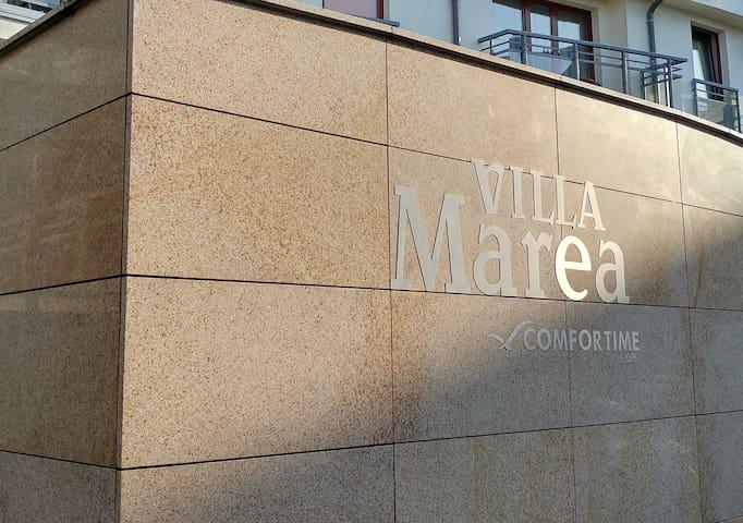 Villa Marea 5 - Międzyzdroje - Byt