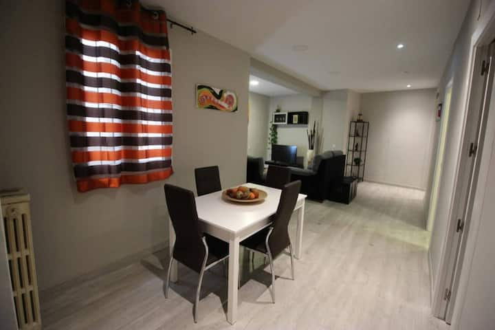 Lovely and quiet flat in the heart of Segovia