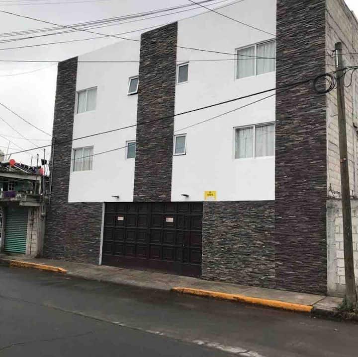 RENTA DE DEPARTAMENTOS EJECUTIVOS AMUEBLADOS