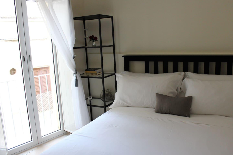 """Bedroom """"Conte 3"""""""