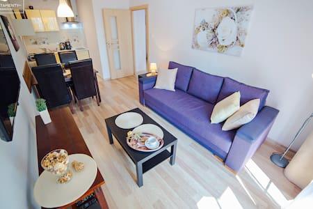 Apartament Cappuccino - Karpacz