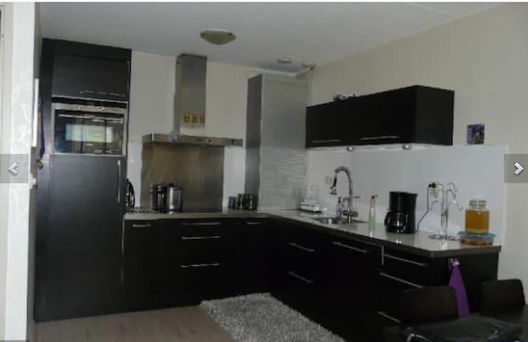 Leuk verblijf in rustige omgeving - Capelle aan Den IJssel - Appartement