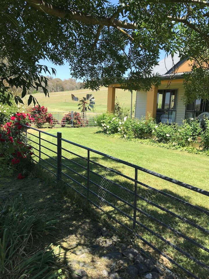 Geralda Cottage B&B Jugiong (Town and Country)