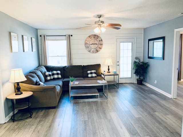 ❤️3 Bedroom/2 Bath 10min from Ft Campbell❤️
