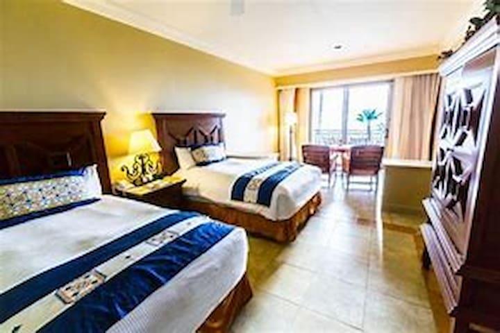 Hermosa Suite en Pueblo Bonito Resort & SPA