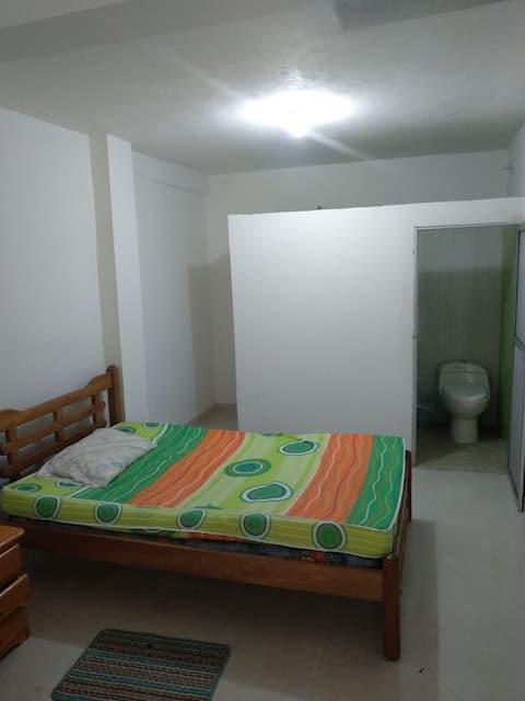 Apartamento 4 habitaciones La Unión Nariño