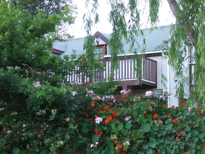 Three Willows - Ocean Breeze Suite