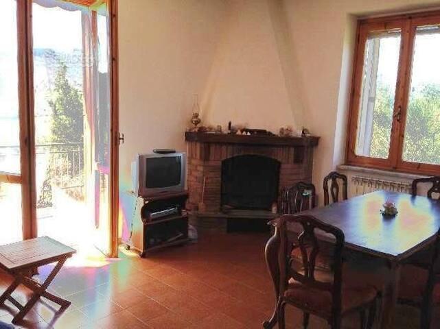Gabrio's Cottage