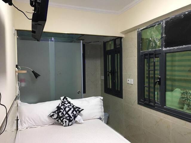 Double Room 603