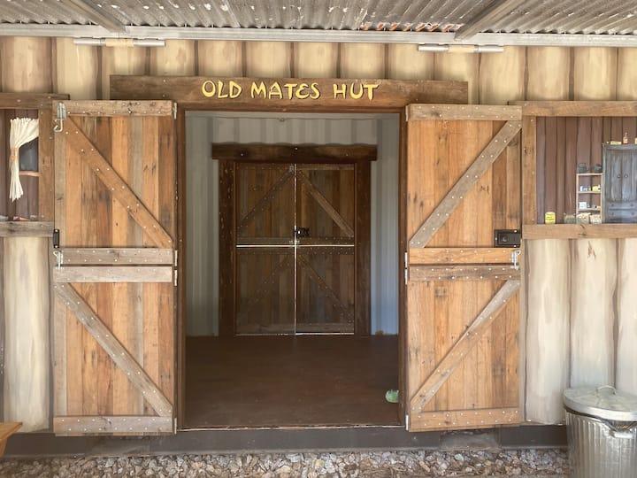 OLD MATES FARM - OLD MATES HUT