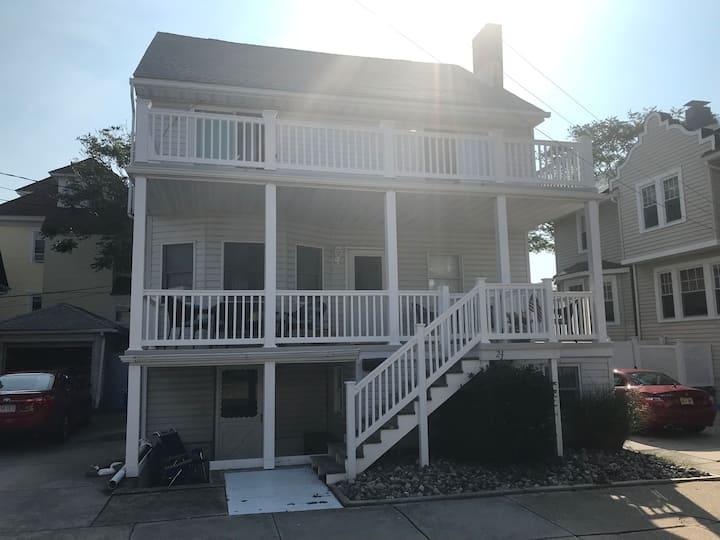 Bonzai Beach House