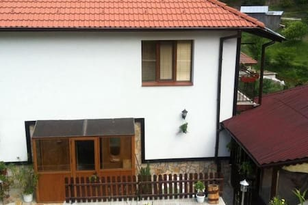 Villa Rossy Guest House - Trigrad - Hus