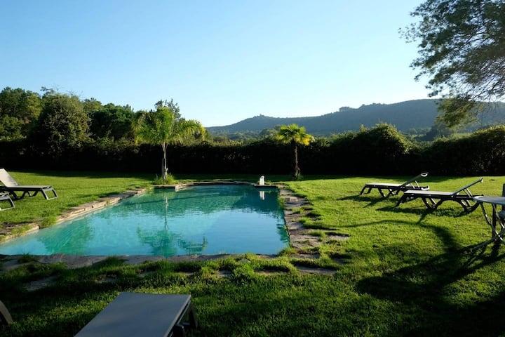 Wine House KM5 Saint Tropez