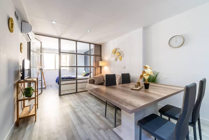 Cozy Apartment Center City