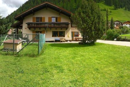 Wohnung Aurona Wolkenstein Gröden - Selva di Val Gardena
