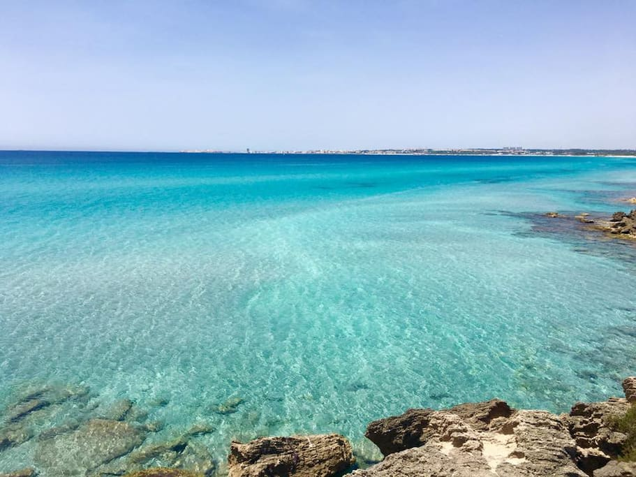 Mare di Gallipoli