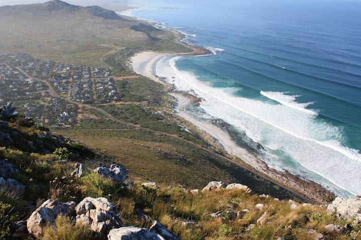 Scarborough Beach Apartment - Kapstaden - Hus
