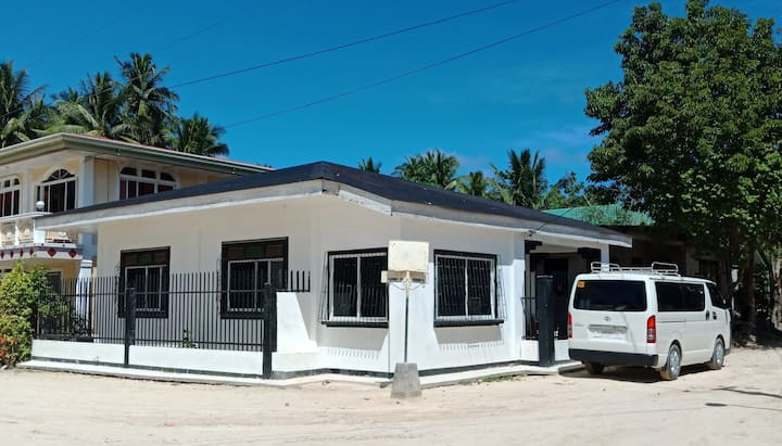 3BR Kawing (Shared House) with 3 Private Rooms