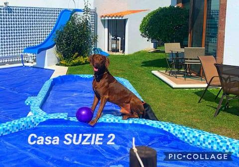 Casa Suzie 2,simplemente la mejor!
